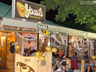 Yossi's Cafe
